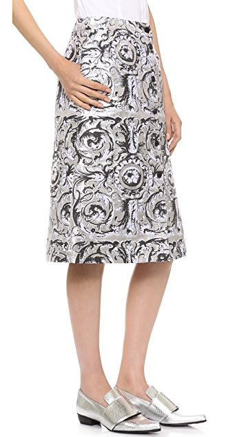 Creatures of the Wind Rotanex Skirt