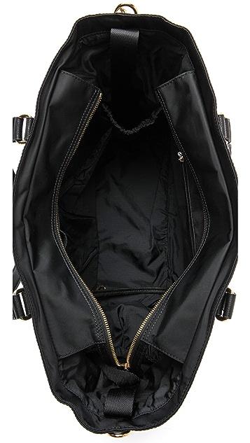 C. Wonder Signature Diaper Bag