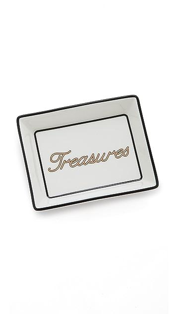 C. Wonder Treasures Trinket Tray