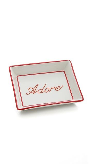 C. Wonder Adore Trinket Tray