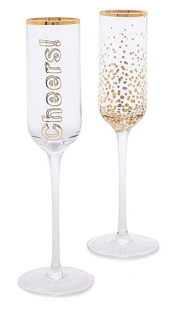 a7d3f23d55da C. Wonder Bubbles Champagne Flute Glasses