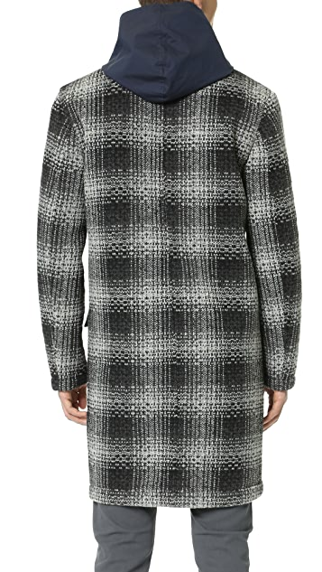 CWST Traps Topcoat