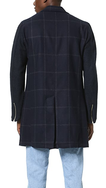 CWST Lighthouse Coat