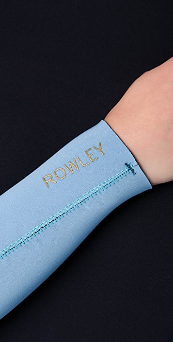Cynthia Rowley Long Sleeve Wetsuit