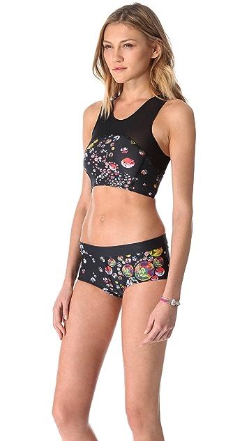 Cynthia Rowley Low Rise Bikini