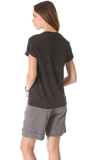 Cynthia Rowley Censored T-Shirt