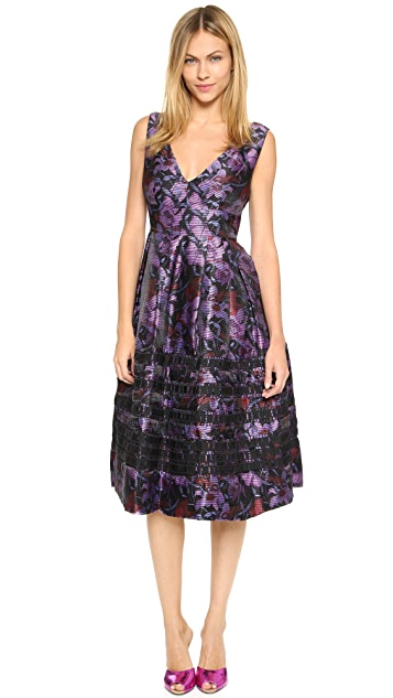 Cynthia Rowley Tea Dress