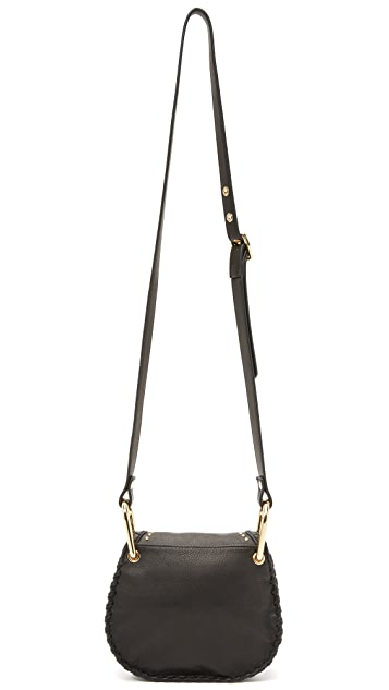 Cynthia Rowley Phoebe Saddle Bag
