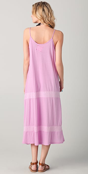 Daftbird Midi Tank Dress