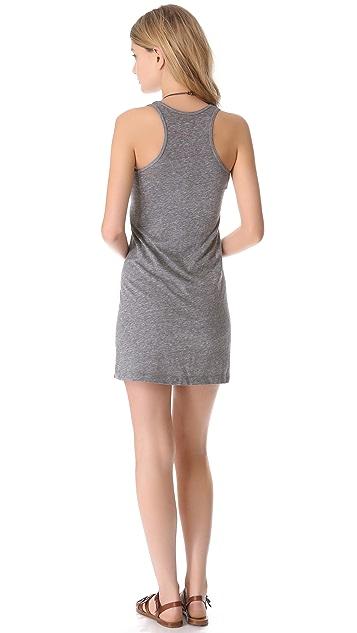 Daftbird Tank Dress