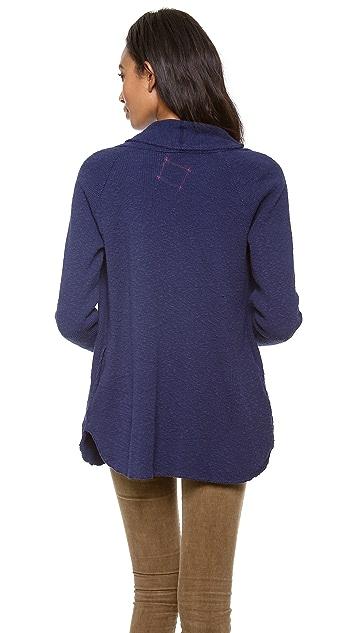 Daftbird Vintage Cardigan Sweater