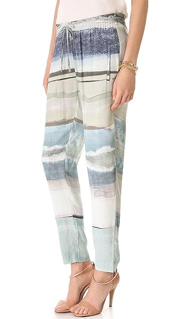 Dagmar Lara Drawstring Pants