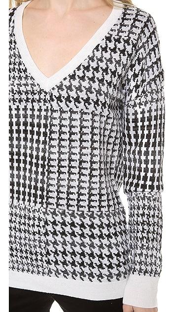 Dagmar Aimi V Neck Sweater