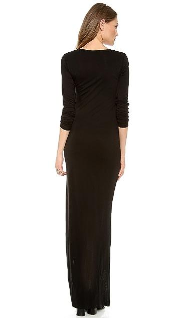 Dagmar Martika Long Sleeve Dress
