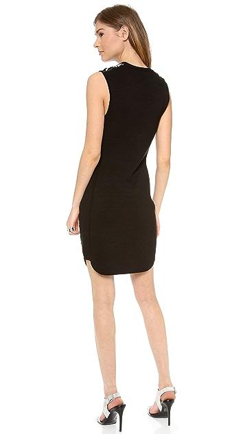 Dagmar Rupa Sleeveless Dress