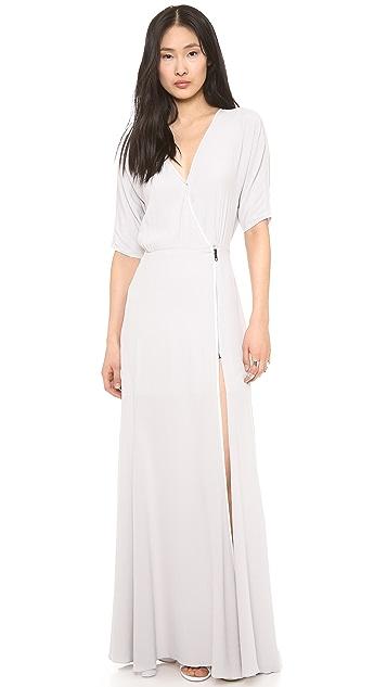 Dagmar Lillian Wrap Dress