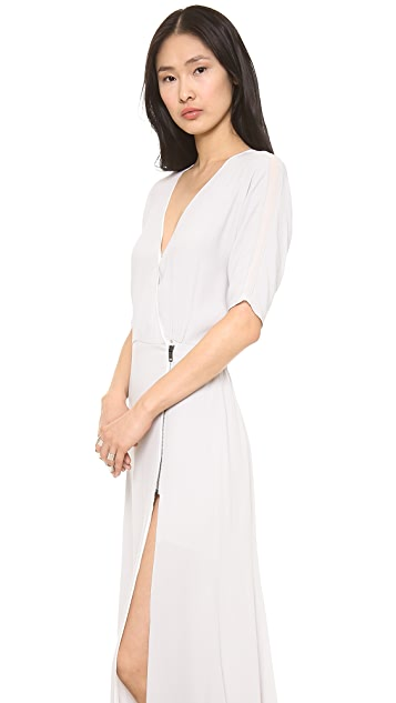 Dagmar Lillian Wrap Dress