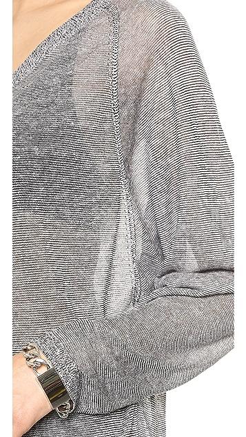 Dagmar Delila V Neck Pullover