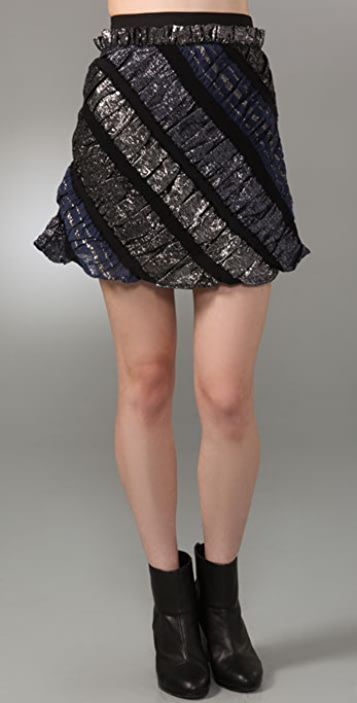 Dallin Chase Ross Skirt