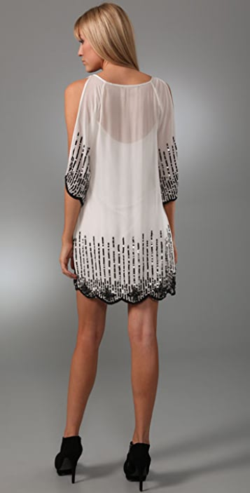 Dallin Chase Frank Dress