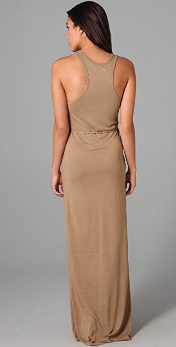 Dallin Chase Carter Long Dress