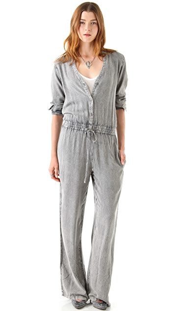 Dallin Chase Mr. Fieldston Jumpsuit