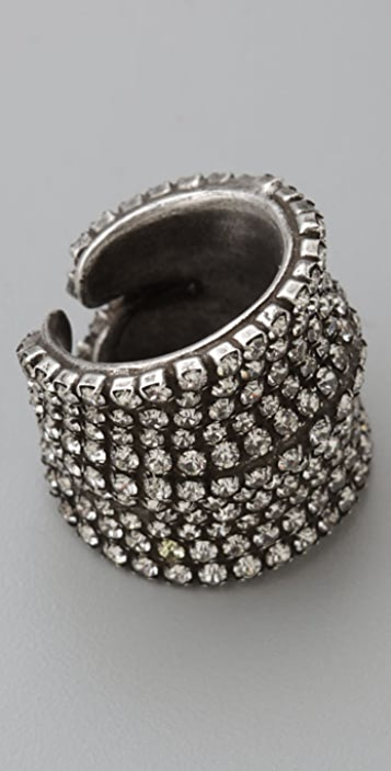 DANNIJO Coco Ring