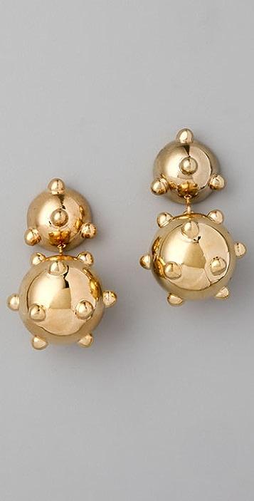 DANNIJO Kamini Earrings