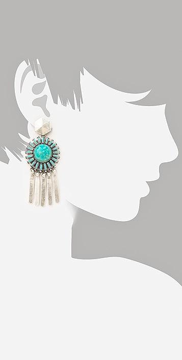 DANNIJO Satvi Earrings