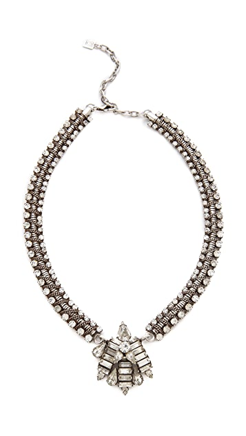 DANNIJO Talford Necklace