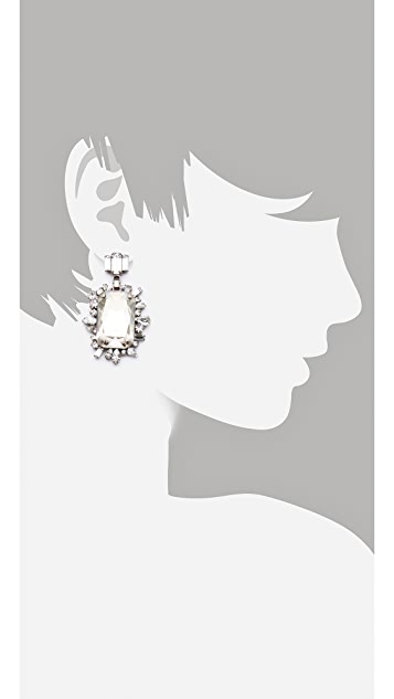 DANNIJO Nahm Earrings