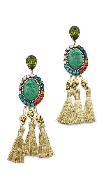 DANNIJO Broome Earrings