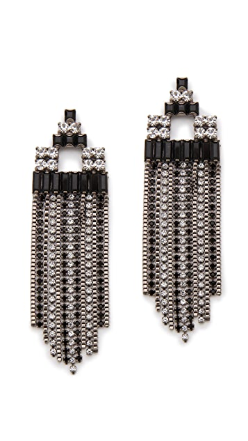 DANNIJO Spektor Earrings