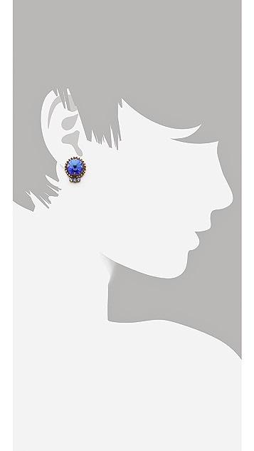 DANNIJO Bracco Earrings