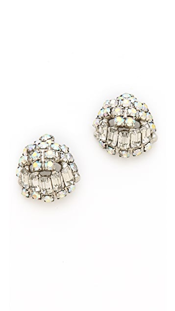 DANNIJO Briscoe Earrings
