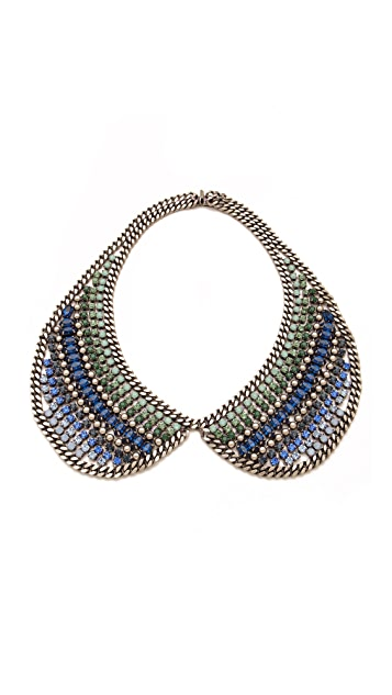 DANNIJO Emmett Collar Necklace