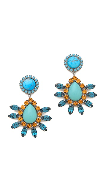 DANNIJO Hania II Earrings