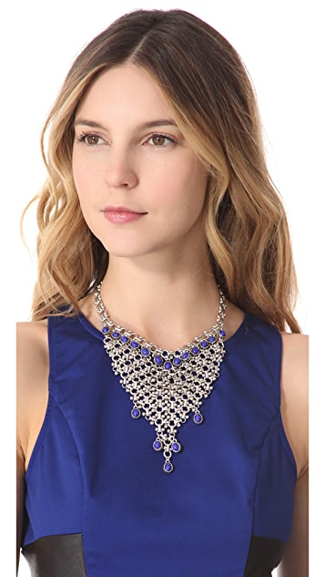 DANNIJO Addyson Necklace