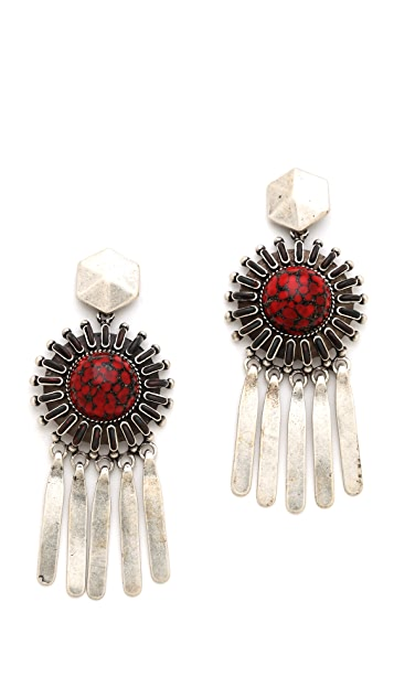 DANNIJO Stavi Earrings