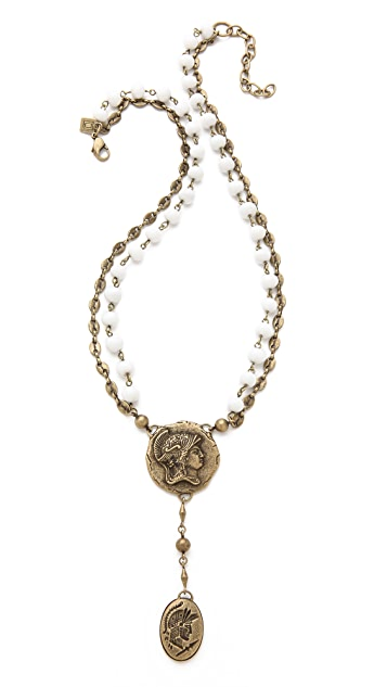 DANNIJO Lucius Necklace