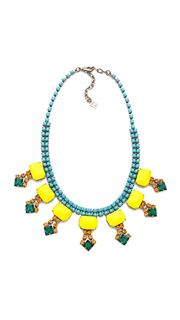 DANNIJO Mallory Necklace