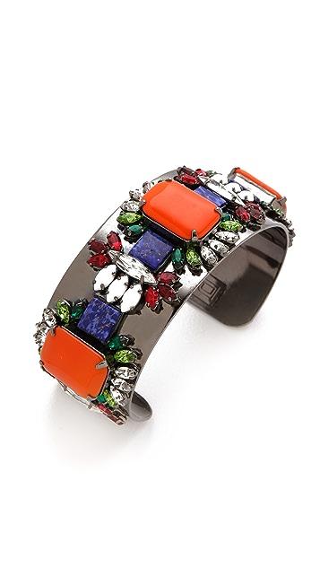 DANNIJO Rigby Cuff Bracelet