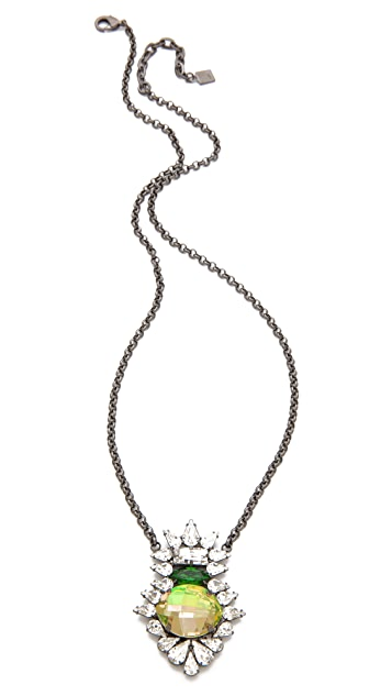 DANNIJO Jessie Necklace