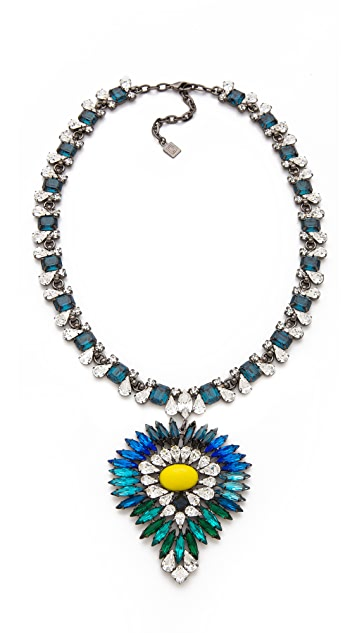 DANNIJO Diana Necklace