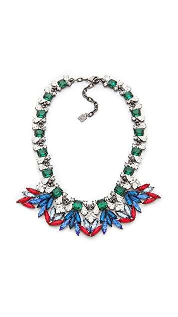 DANNIJO Dina Necklace
