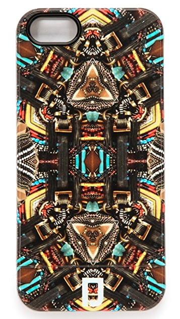 DANNIJO Bodice iPhone 5 / 5S Case