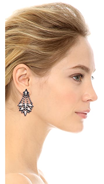 DANNIJO Antoinette Earrings