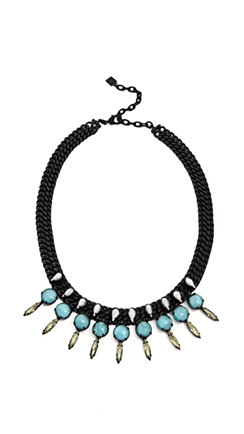 DANNIJO Devyn Necklace