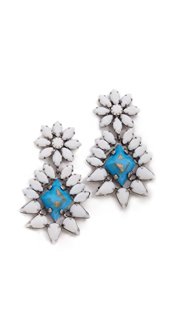 DANNIJO Lizabeth Earrings