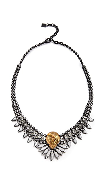 DANNIJO Brooke Necklace